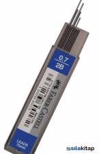 Faber-Castell Super Fine 0,7mm 2B 75mm