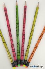 Faber Style Silgili Kurşun Kalem