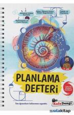 Fi Planlama Defteri