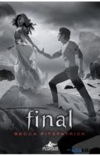 Final Hush,Hush Serisi 4. Kitap
