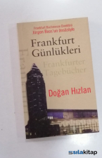 Frankfurt Günlükleri  - Frankfurter Tagebücher