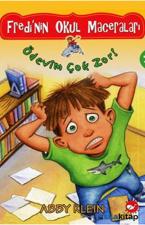Fredinin Okul Maceraları 3 - Ödevim Çok Zor!