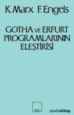 Gotha ve Erfurt Programlarının Eleştirisi