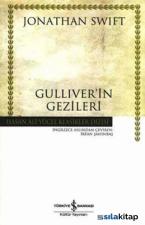Güliverin Gezileri - Hasan Ali Yücel Klasikleri