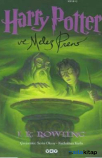 Harry Potter ve Melez Prens - 6. Kitap
