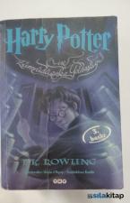 Harry Potter ve Zümrüdüanka Yoldaşlığı - 5.Kitap