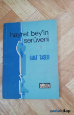 Hayret Bey'in Serüveni