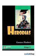 Herodias Satage 2 İngilizce Hikaye Kitabı