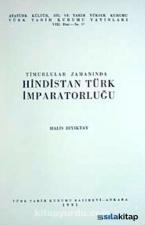 Hindistan Türk İmparatorluğu