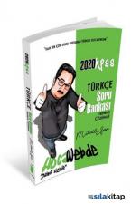 Hocawebde Yayınları 2020 KPSS TürkçeSoru Bankası