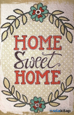 Home Sweat Home Poster