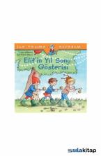 İlk Okuma Kitabım - Elifin Yıl Sonu Gösterisi