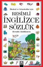 İlkokul ve Ortaokullar için:  Resimli İngilizce Sözlük