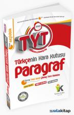 TYT Türkçenin Karakutusu Paragraf Konu Özetli Soru Bankası 2022