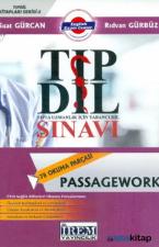İrem Tıpta Uzmanlık İçin Yabancı Dil Sınavı Passagework