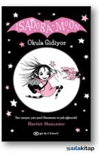 Isadora Moon-Okula Gidiyor