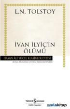 İvan İlyiçin Ölümü - Hasan Ali Yücel Klasikleri