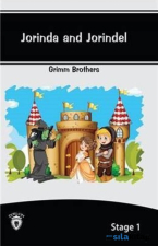 Jorinda And Jorindel İngilizce Hikaye Stage 1