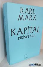 Kapital 1. Cilt