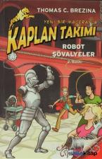 Kaplan Takımı Robot Şövalyeler