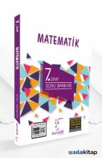 Karekök 7.Sınıf Matematik Soru Bankası