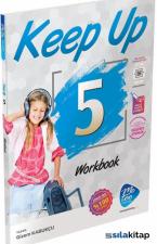 Keep Up 5 Workbook Me Too Publishing