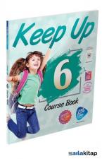 6.Sınıf Keep Up Course Book Me Too Publishing