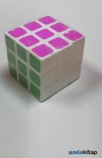 Kızılkaya Oyuncak Renkli Zeka Küpü
