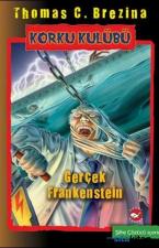 Korku Kulübü 14 - Gerçek Frankenstein