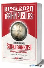 KPSS 2020 Pusula Tarih Çözümlü Soru Bankası