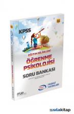 KPSS Eğitim Bilimleri Öğrenme Psikolojisi Soru Bankası