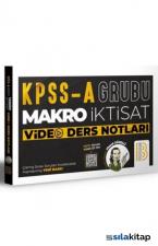 Kpss A Grubu Makro Iktisat Video Ders Notları
