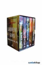 Labirent Serisi Kutulu Set (5 Kitap)