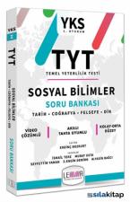 Lemma Yayınları 2020 TYT Sosyal Bilimler Soru Bankası