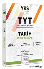 Lemma Yayınları 2020 TYT Tarih Soru Bankası