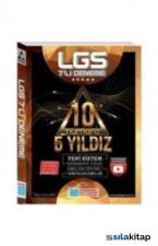 LGS 7'li Video Çözümlü Deneme Sınavı