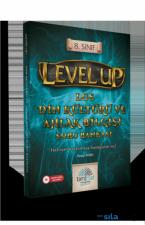 Lgs Level Up Din Kültürü Ve Ahlak Bilgisi Soru Bankası