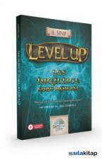 Lgs Level Up İngilizce Soru Bankası
