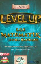 Lgs Level Up Matematik Soru Bankası