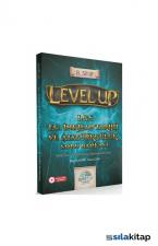 Lgs Level Up T.C. İnkılap Tarihi Ve Atatürkçülük Soru Bankası