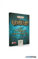 Lgs Level Up Türkçe Soru Bankası