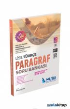 Lise Türkçe Paragraf Soru Bankası