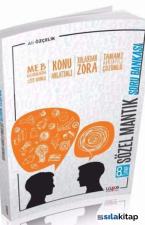 Lodos Yayınları 8. Sınıf Sözel Mantık Konu Anlatımlı Soru Bankası