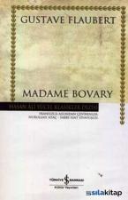 Madame Bovary - Hasan Ali Yücel Klasikleri