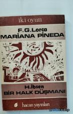 Mariana Pineda / Bir Halk Düşmanı İki Oyun