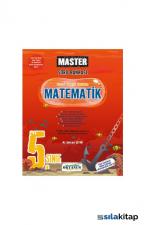 Master Matemati̇k Soru Bankası