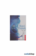 Mavi Hamak
