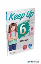 Keep Up 6 Workbook Me Too Publishing
