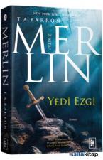 Merlin 2.Kitap : Yedi Ezgi