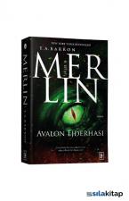 Merlin 6.Kitap: Avalon Ejderhası
